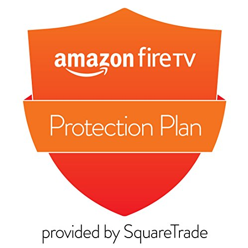 3-Year Protection Plan for Amazon Fire TV (2nd Generation, 2015 release) (delivered via email)
