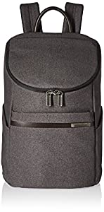 upc 789311000458 product image for Briggs & Riley Kinzie Street, Small Wide Mouth Backpack, Grey   barcodespider.com