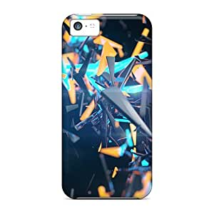 Hard Plastic Iphone 5c Cases Back Covers,hot 3d Inspiration Cases At Perfect Customized
