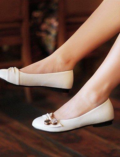 zapatos mujer de piel de PDX sint qA6w5wH