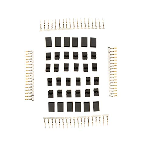- millet16zjh 12Pcs Servo Plug for RC Multirotor Quadcopter Helicopter Airplane Car Futaba