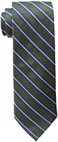 Haggar Men's Heritage Horizontal Stripes Tie
