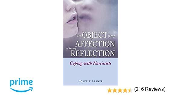 The Object of My Affection Is in My Reflection: Coping with ...