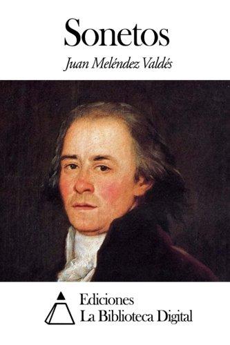 Sonetos (Spanish Edition) by CreateSpace Independent Publishing Platform