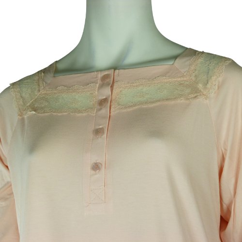 2205 Pyjama peach Vanilla night&day