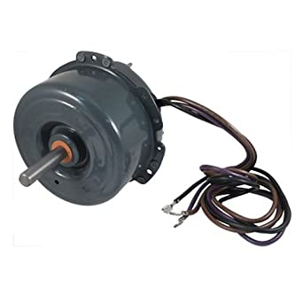 5kcp29eca033s ge replacement condenser fan motor 1 6 hp for Compressor fan motor replacement
