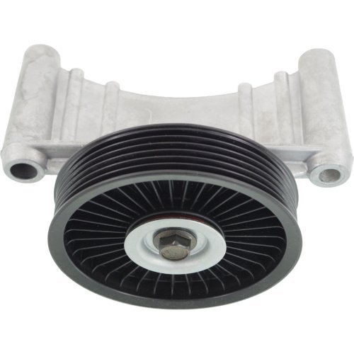 - A/C Compressor By-Pass Pulley for Blazer / S10 88-95 / Jimmy/Suburban 89-95 w/Bracket