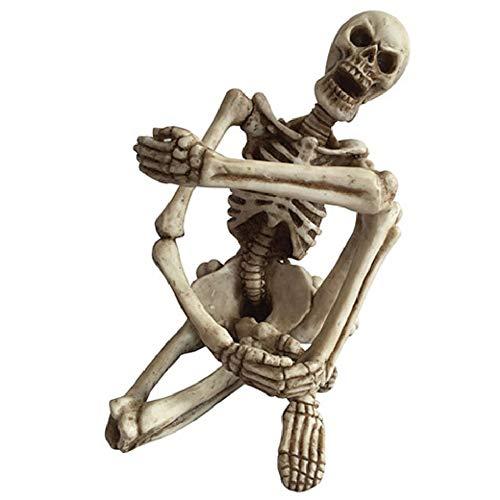 (Darice Halloween Skeleton Wine Bottle)