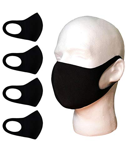 unik Cloth Face Covers