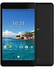 ALLDOCUBE M8 Tablet,Android 8.0 Oreo,8'' 1920*1200 IPS,MTK X27 Deca-Core,RAM de 3 GB, ROM de 32 GB,Phablet 4G LTE Dual Sim,GPS,WiFi,Color Negro