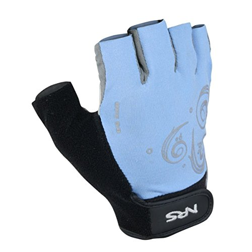 Women's Half-Finger Boater Gloves (Closeout 2015)
