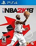 Video Games : NBA 2K18 PS4