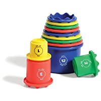 MEASURE UP! Cups by Discovery Toys