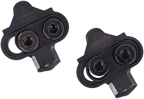 - SHIMANO SH51 SPD Cleat Set