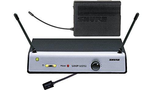 Shure Wireless Lav - 4