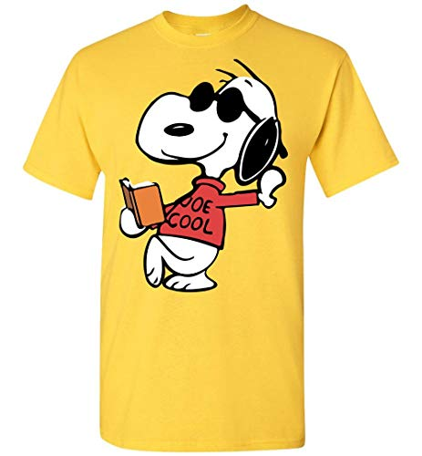 Joe Cool T-Shirt Snoopy