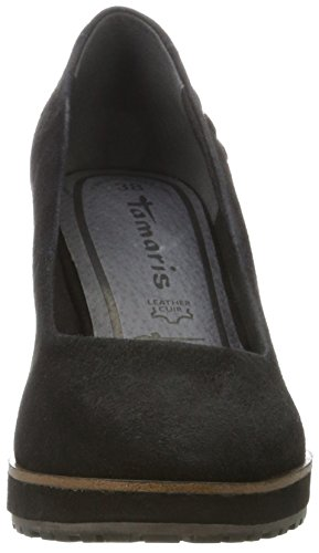 Tamaris Women 22419 Pumps Black (black)