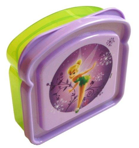 Disney TinkerBell Sandwich Keeper