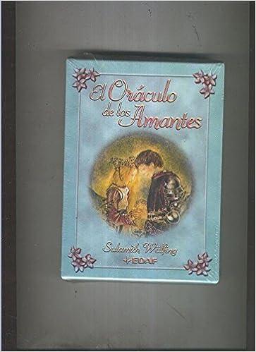 Tarot el oraculo de los amantes: Sulamith Wulfing: Amazon ...