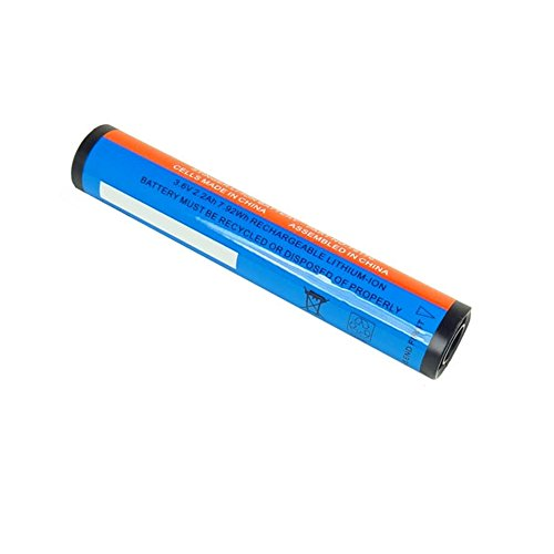 (Streamlight Stinger Series 75176 Lithium Ion Battery 3.6V 2.2Ah)