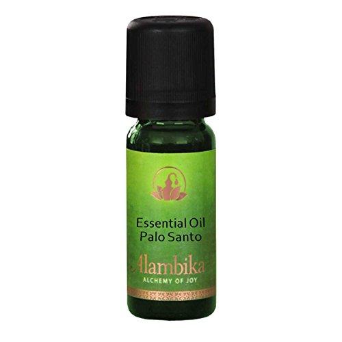 Palo Santo (Holy Wood) Essential Oil, Wild