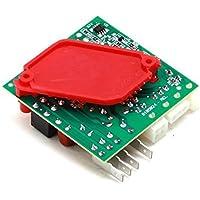 Pokin WPW10366605 WHIRLPOOL REFRIGERATOR ADAPTIVE DEFROST CONTROL BOARD W10366605
