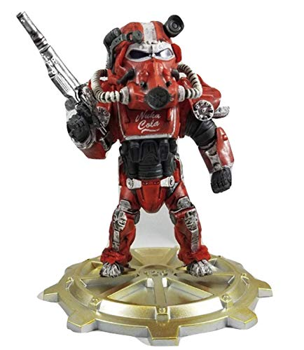 Loot Crate Fallout 4 Nuka-Cola Power Armor Figure ()