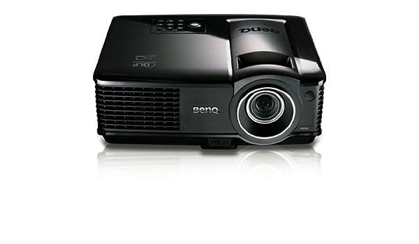 Benq MP515 - Proyector Digital (2500 ANSI Lumens, SVGA, 800 x 600 ...