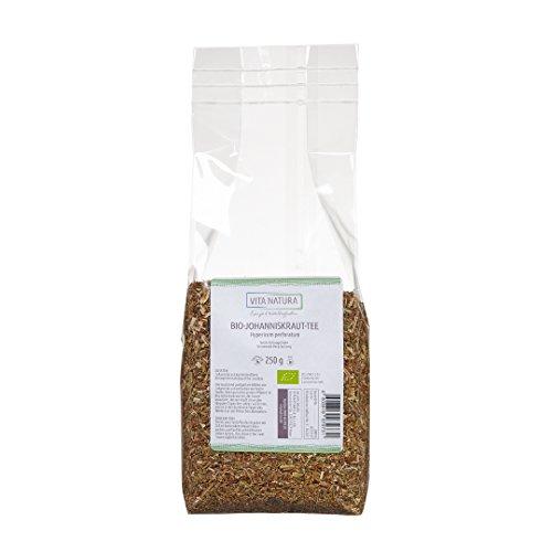Bio-Johanniskraut-Tee 250g