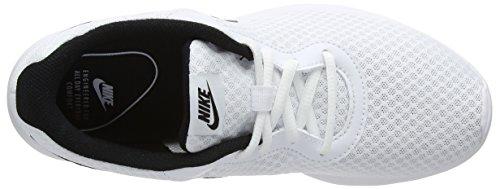 Bianco Nike Running Black Scarpe 100 Donna White Tanjun wIIxqrCZ