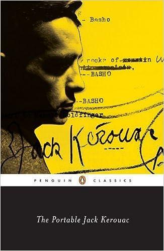 Book The Portable Jack Kerouac (Penguin Classics) August 28, 2007