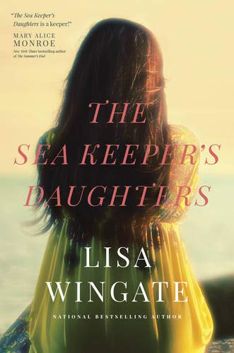 Image of The Sea Keeper's Daughters (A Carolina Heirlooms Novel)