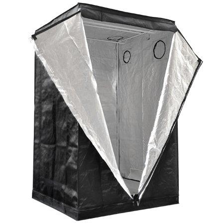4u0027X4u0027X6u00276u0026quot; Hydroponics Grow Tent Plant Growing Box 100%  sc 1 st  Amazon.com & Amazon.com : 4u0027X4u0027X6u00276