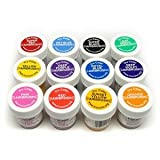 TruColor Airbrush & Paint Collection (Small Jar) Airbrush (12 Piece)