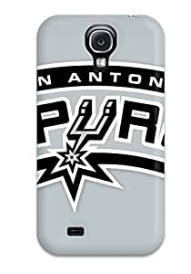basketball nba san antonio spurs NBA Sports & Colleges colorful Samsung Galaxy S4 cases 2087189K981453445