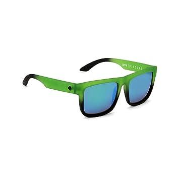 Spy Discord - Gafas de Sol Optic Gafas de Estilo de Vida de ...
