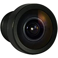MTV board lens 2.1mm ideal for infrared cameras