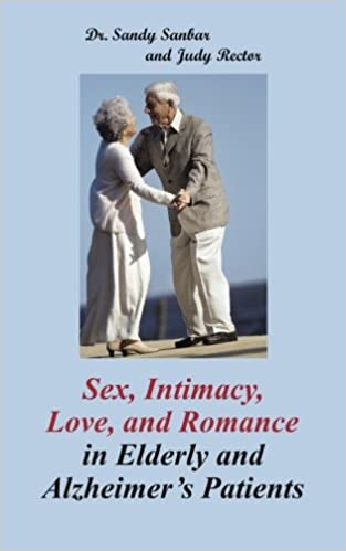 Sex & intimacy and the elderly