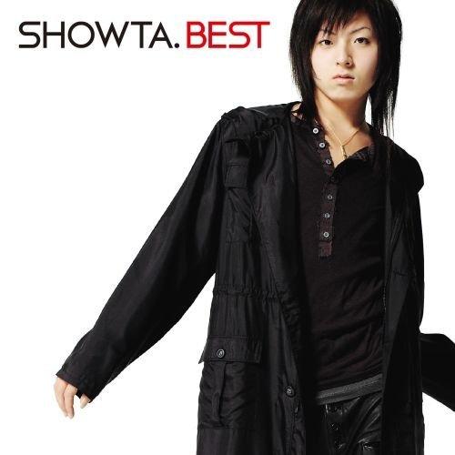 SHOWTA. / SHOWTA.BEST[通常盤]の商品画像