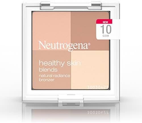 Neutrogena Healthy Skin Blends, 10 Clean, .3 Oz
