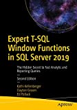Expert T-SQL Window Functions in SQL Server