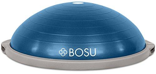 Bosu Balance Trainer, 65cm The Original - Blue/Gray