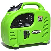 Lifan Energy Storm ESI 2000i, 2000 Running Watts/2200 Starting Watts, Gas Powered Portable Inverter, CARB Compliant