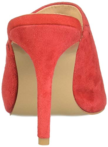 Madden Women's Deuces 7 Us Suede M Red Steve 5 O74qdwO