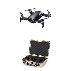 DJI Mavic Air with Nanuk Drone Waterproof Hard Case