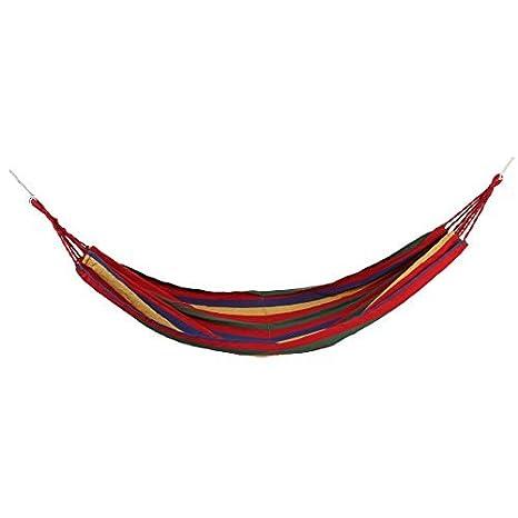 Amazon.com: eDealMax Viajes lienzo Campamento Playa cuerda portátil ...