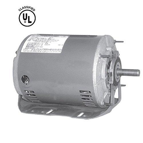 - Marathon B303 48S17D2055 Series Motor, Split Phase, 48Y Frame, 1/4 hp, 115V, 1725 rpm