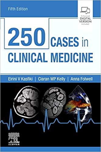 250 cases in clinical medicine 4th edition free download