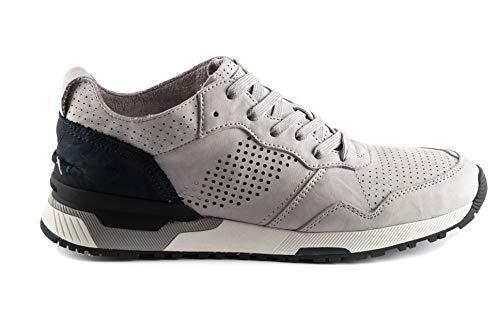 Sneaker 77 Crime Uomo Chase Ice Scarpe 11428 Pe18 awgX6