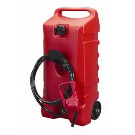 Scepter B53 - Bidon Gasolina con Ruedas 53 litros: Amazon.es: Deportes y aire libre